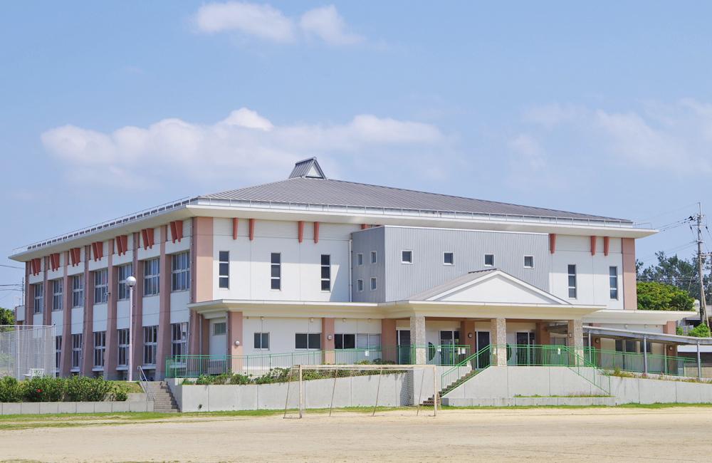喜界中学校
