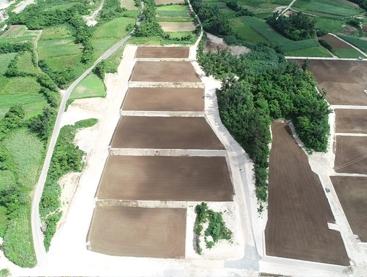 土木 畑地帯総合整備事業(担い手育成型)
